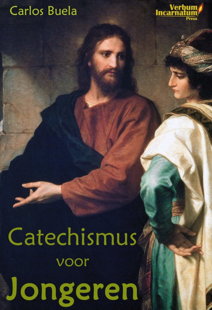 Tapa Catecismos HOLANDES